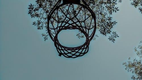 Free stock photo of basketball, basketball basket, basketball court, Basketball Hoop