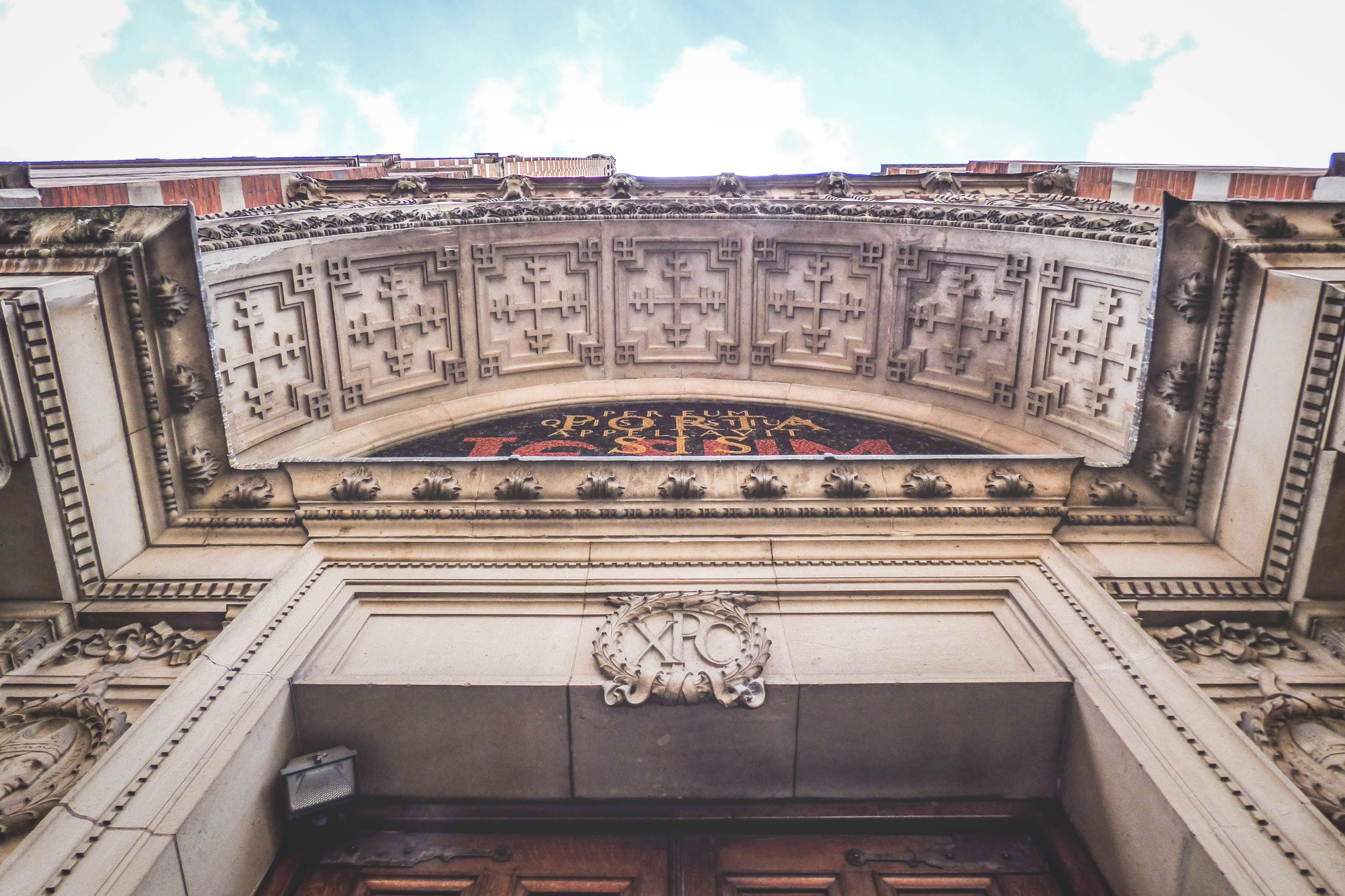 Gratis lagerfoto af administration, arkitekt, arkitektur, basilika
