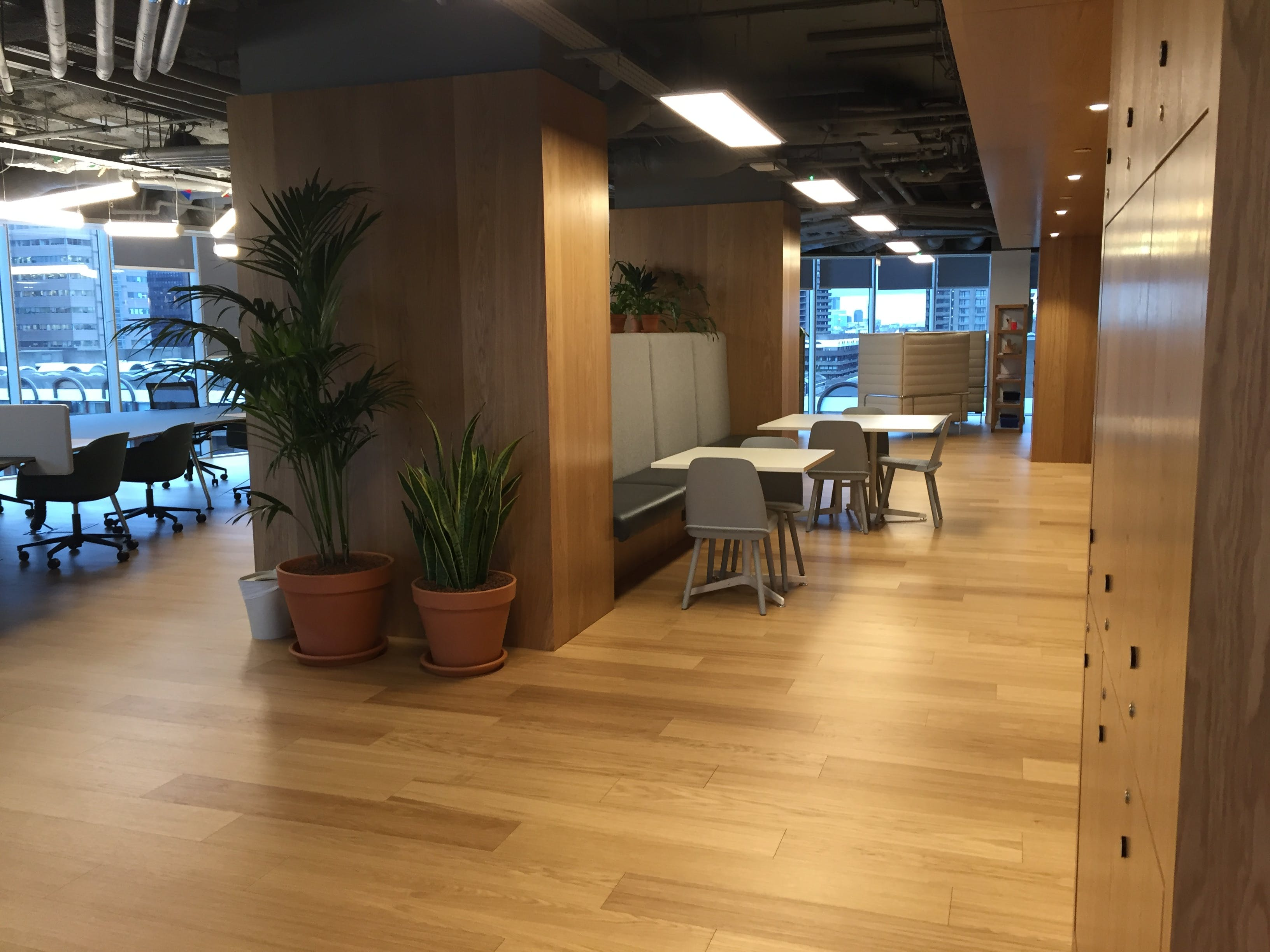 Flexible Space, office, Serviced Office