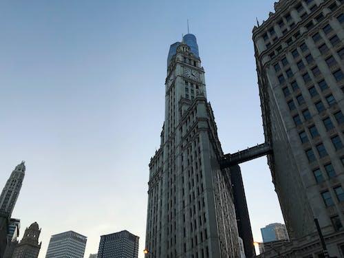 Foto profissional grátis de cidade, meio urbano