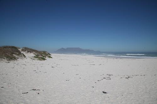 คลังภาพถ่ายฟรี ของ คลื่น, ชายทะเล, ชายหาด, ทราย