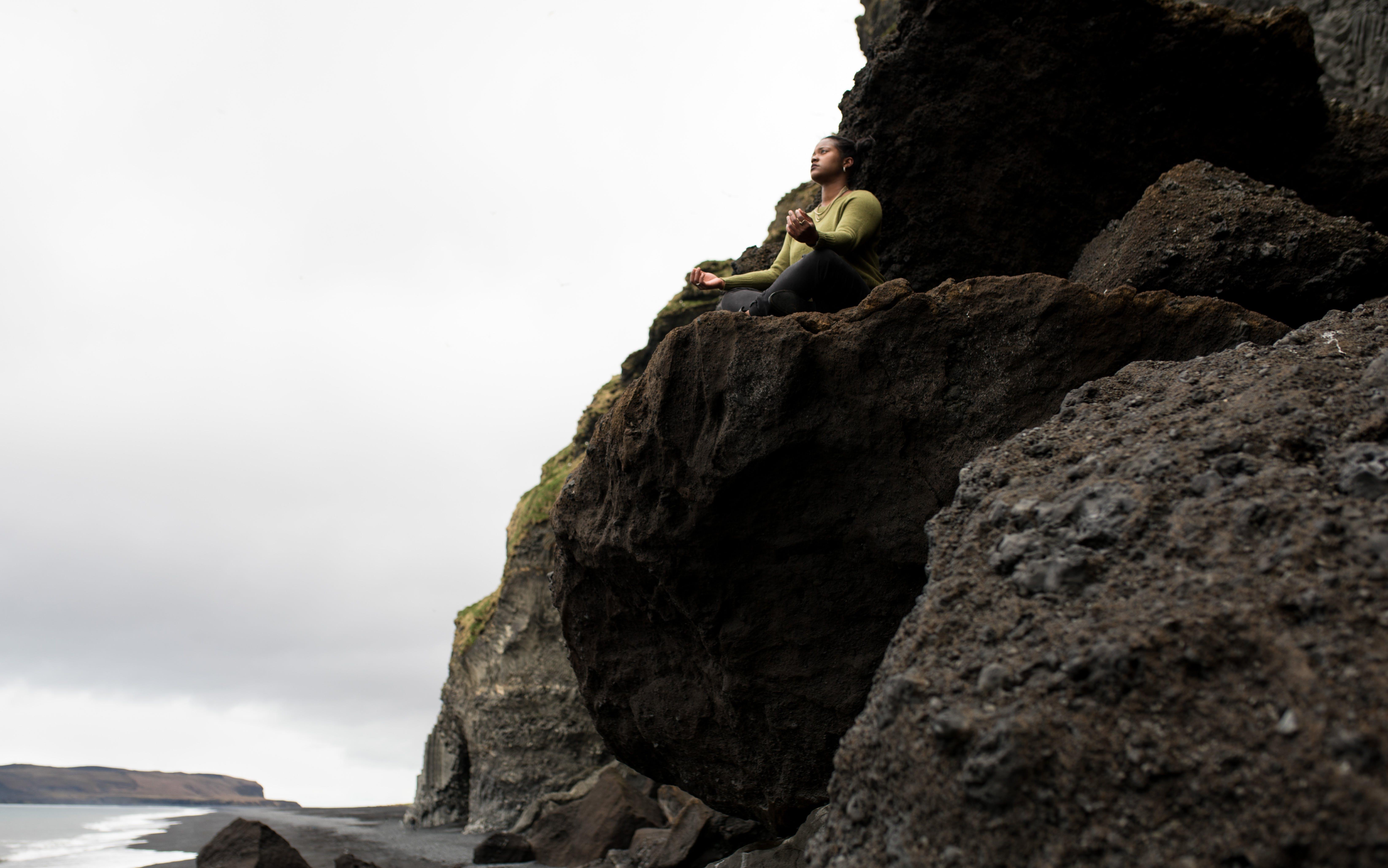 Základová fotografie zdarma na téma denní světlo, dobrodružství, hora, horolezec