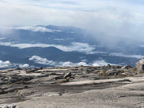 Foto profissional grátis de kota kinabalu, montanhas, natureza, sabah