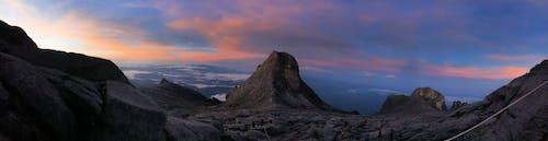 Foto profissional grátis de kota kinabalu, montanha, natureza, sabah