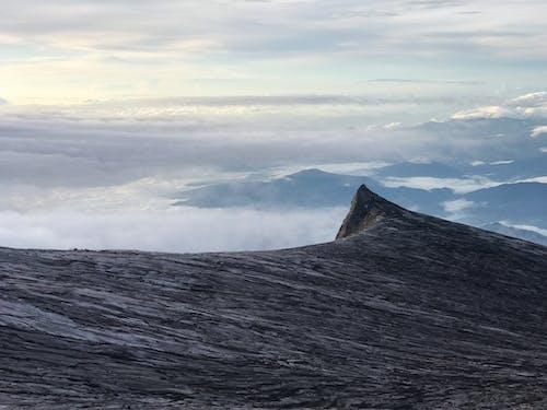 Foto profissional grátis de kota kinabalu, montanha, sabah