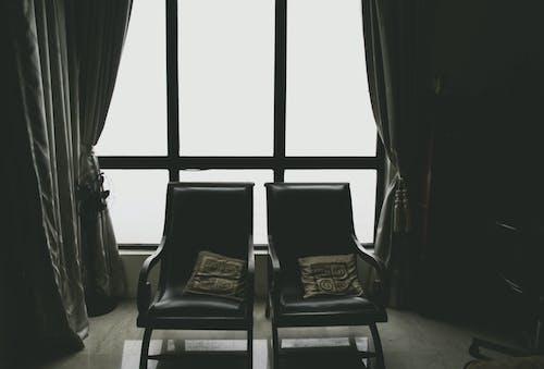 Fotobanka sbezplatnými fotkami na tému nábytok, náladový, po daždi, Singapur
