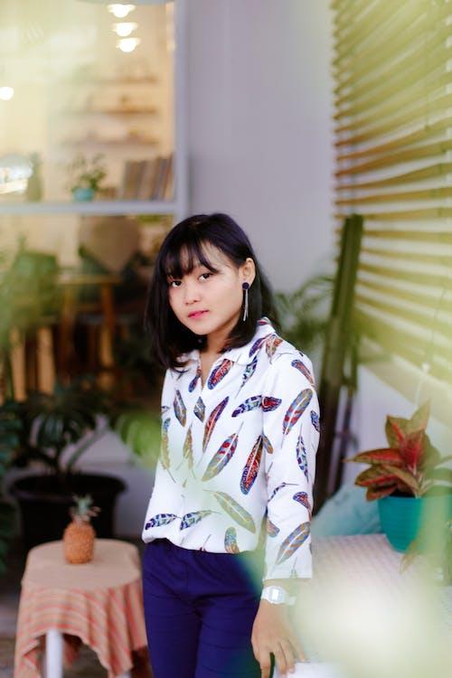 Free stock photo of asian girl, beautiful, cute, girl