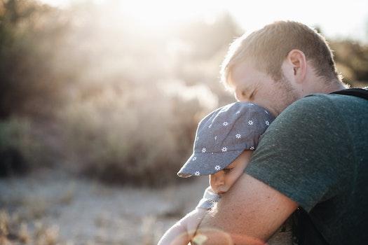 Kostenloses Stock Foto zu natur, mann, liebe, menschen