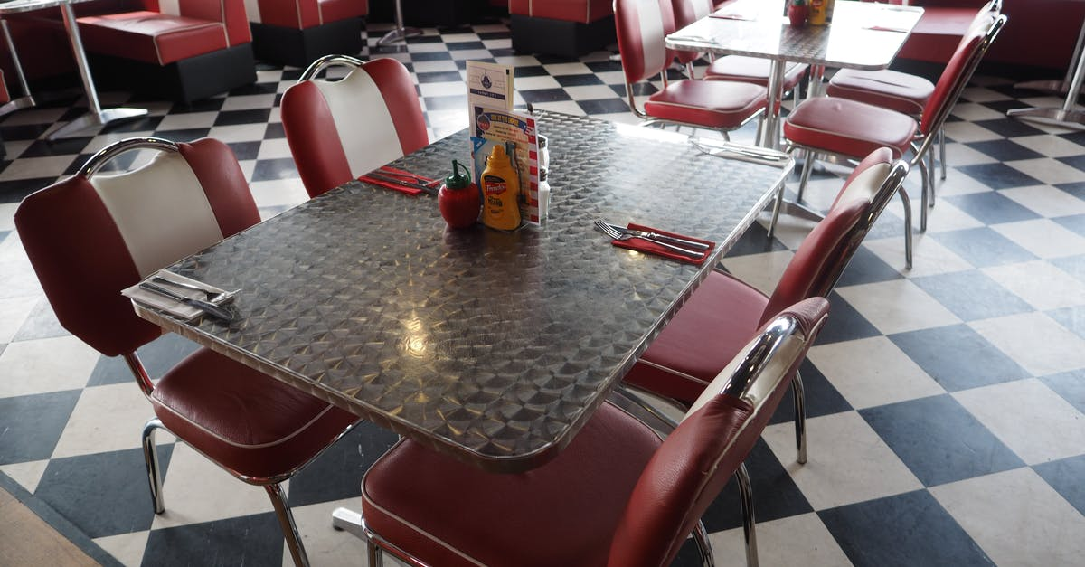 Free stock photo of american, american cafe, american diner