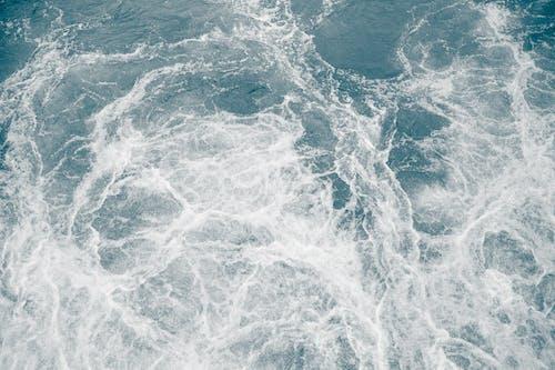 H2O, 土耳其藍, 夏天, 天氣好 的 免費圖庫相片