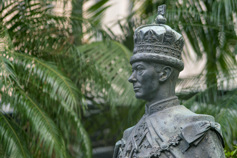 Ảnh lưu trữ miễn phí về bức tượng, Chân dung, công viên, Hồng Kông