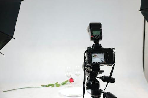 Gratis stockfoto met camera, dslr, dslr camera, dslr fotografie