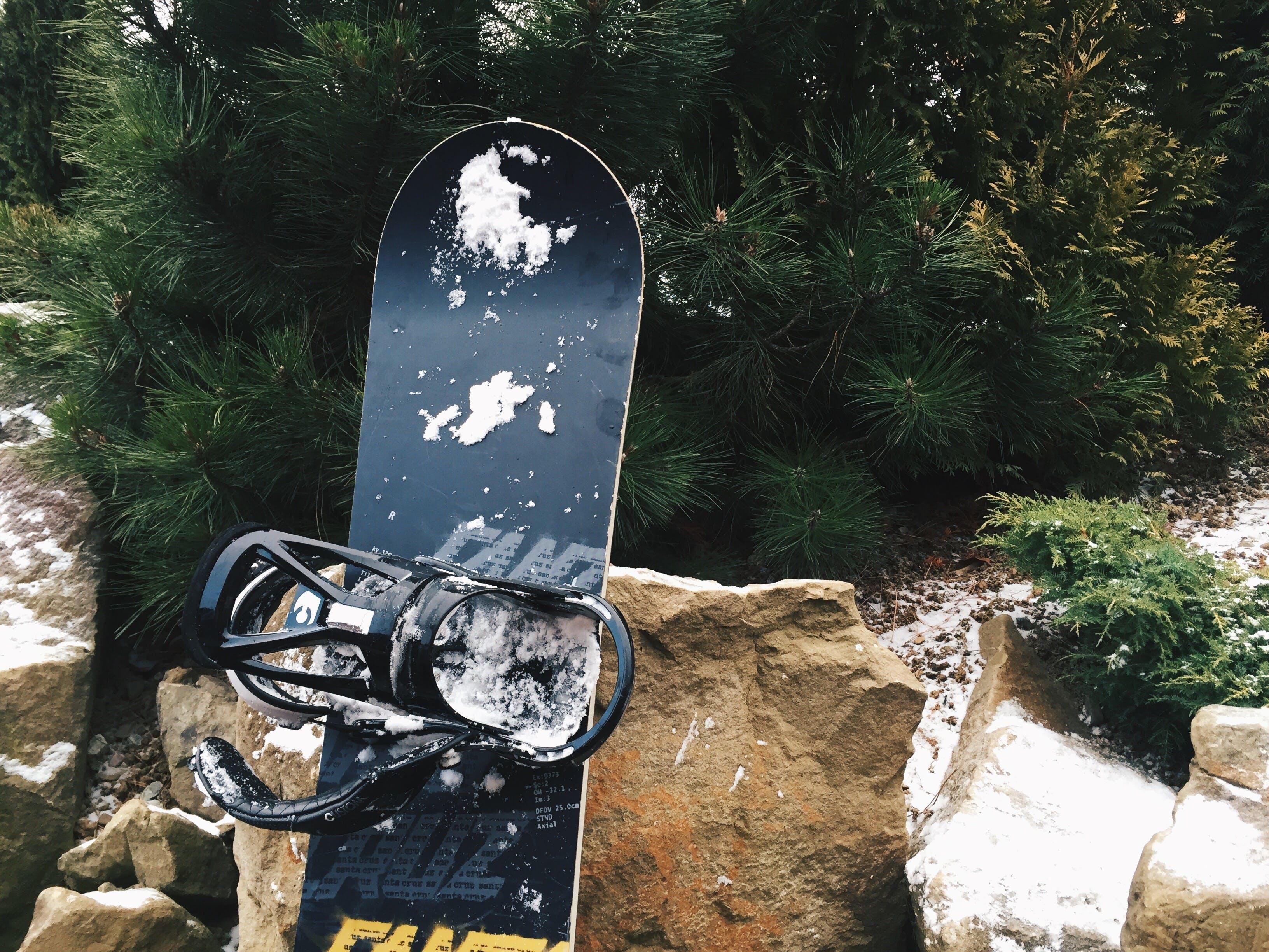 Free stock photo of snow, travel, polish, ski resort