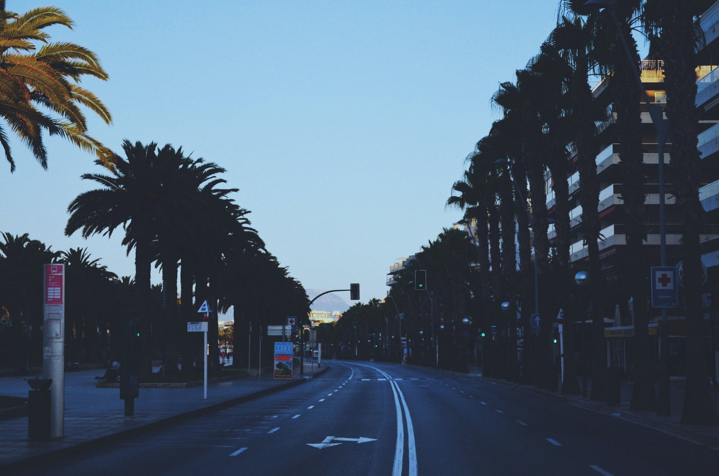 Free stock photo of cars, road, hotel, car
