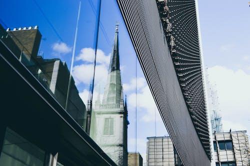 Безкоштовне стокове фото на тему «skygarden, архітектура, бізнес, Будівля»