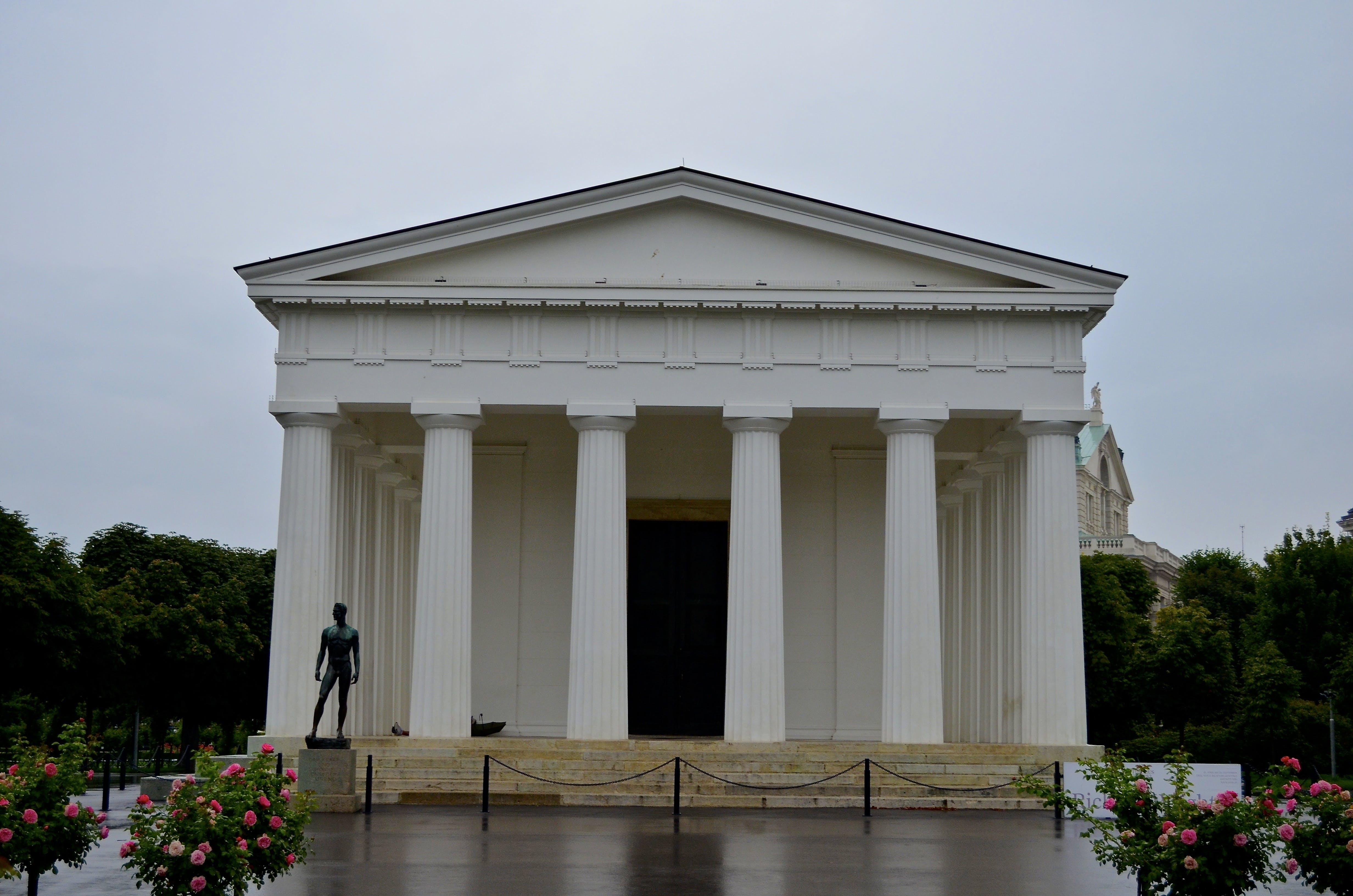 Free stock photo of building, austria, history, wien