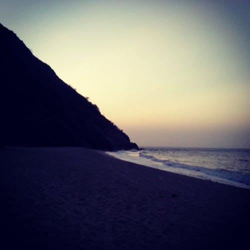 Free stock photo of beach, chuao, faded