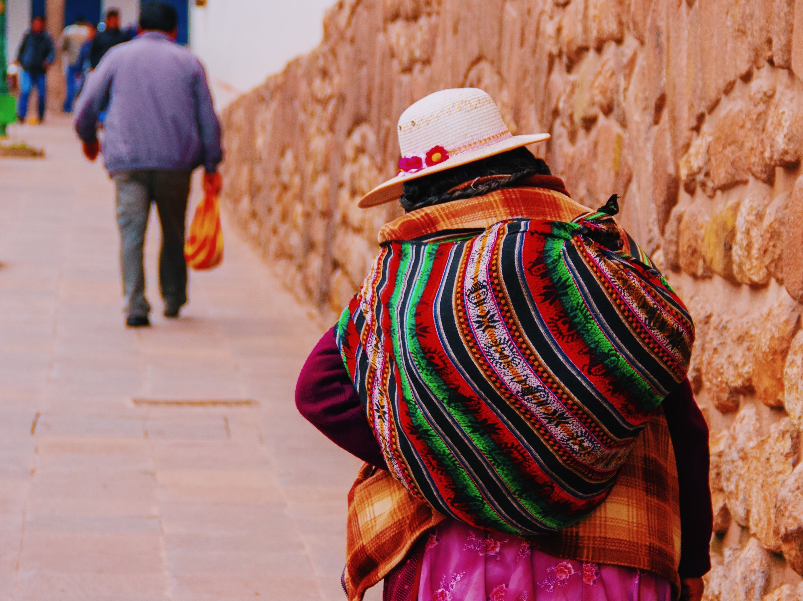 Free stock photo of people, peru, peruanos, peruvian