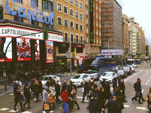 Photos gratuites de Capitole, europe, gens, individus