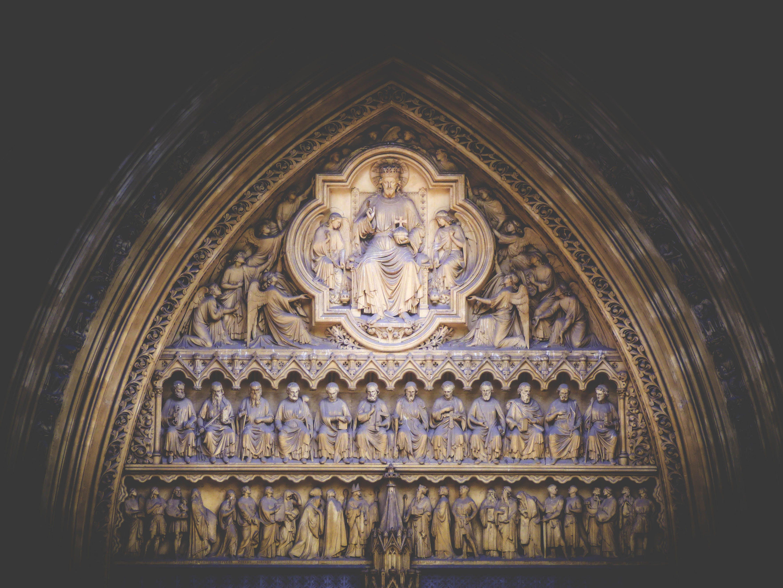 Fotos de stock gratuitas de abadía, antiguo, arco, arquitectura
