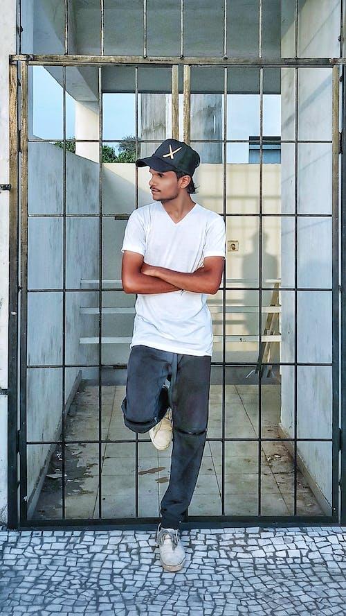 Kostenloses Stock Foto zu asiatischer junge, fitnessmodel, indisch, indische person