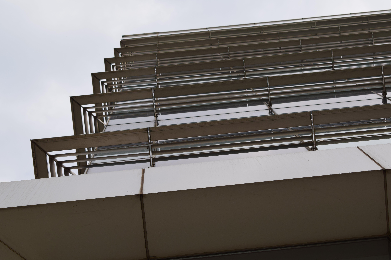 Free stock photo of building, nikon, office block, photography
