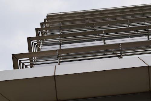 Free stock photo of building, nikon, office block