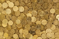 money, gold, golden