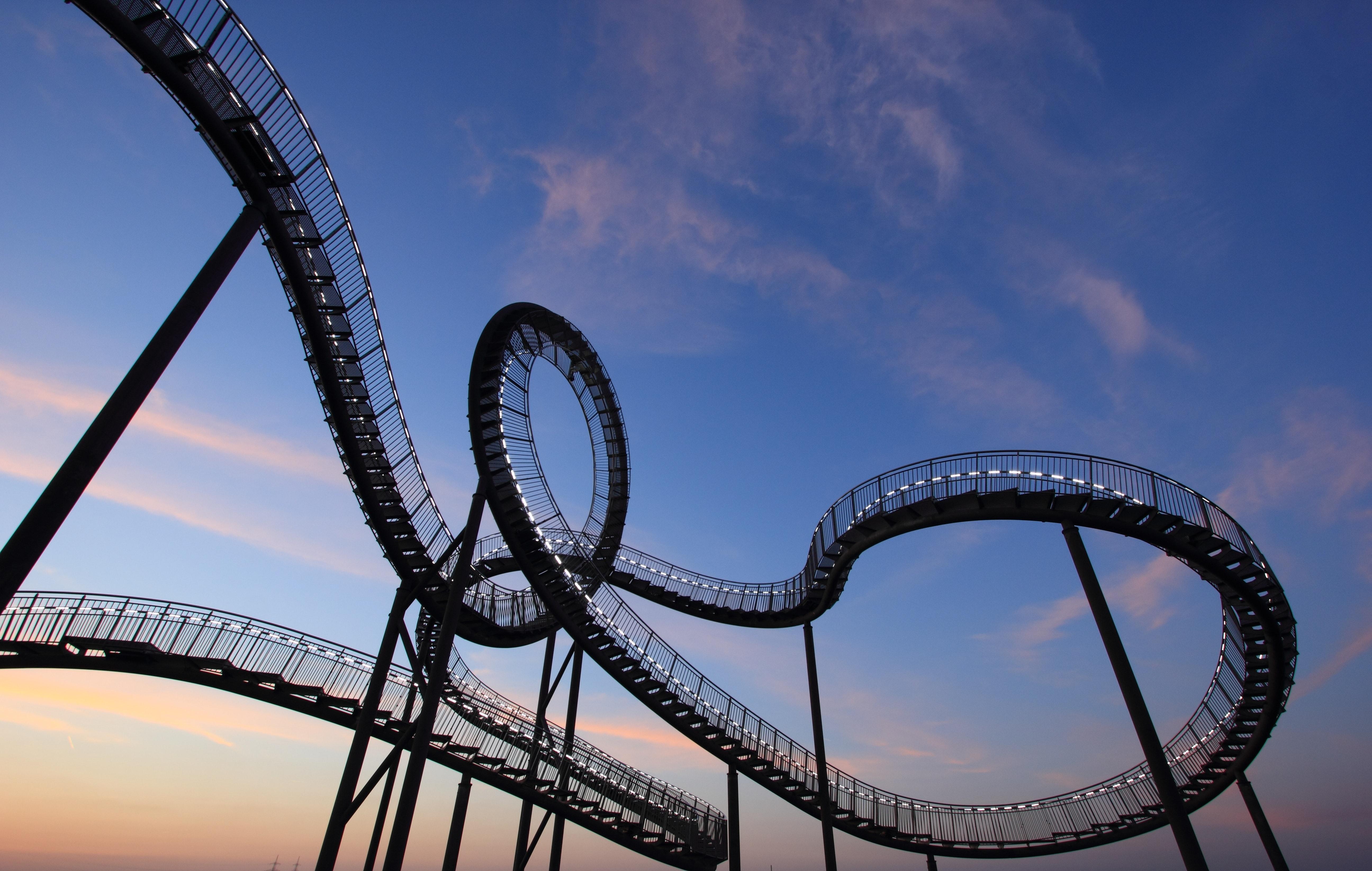 Roller Coaster Online