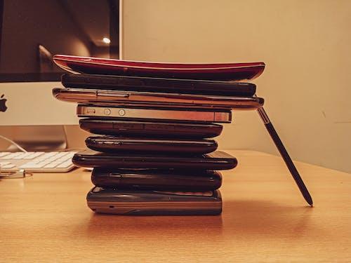 Free stock photo of amazon, apple, cellphone