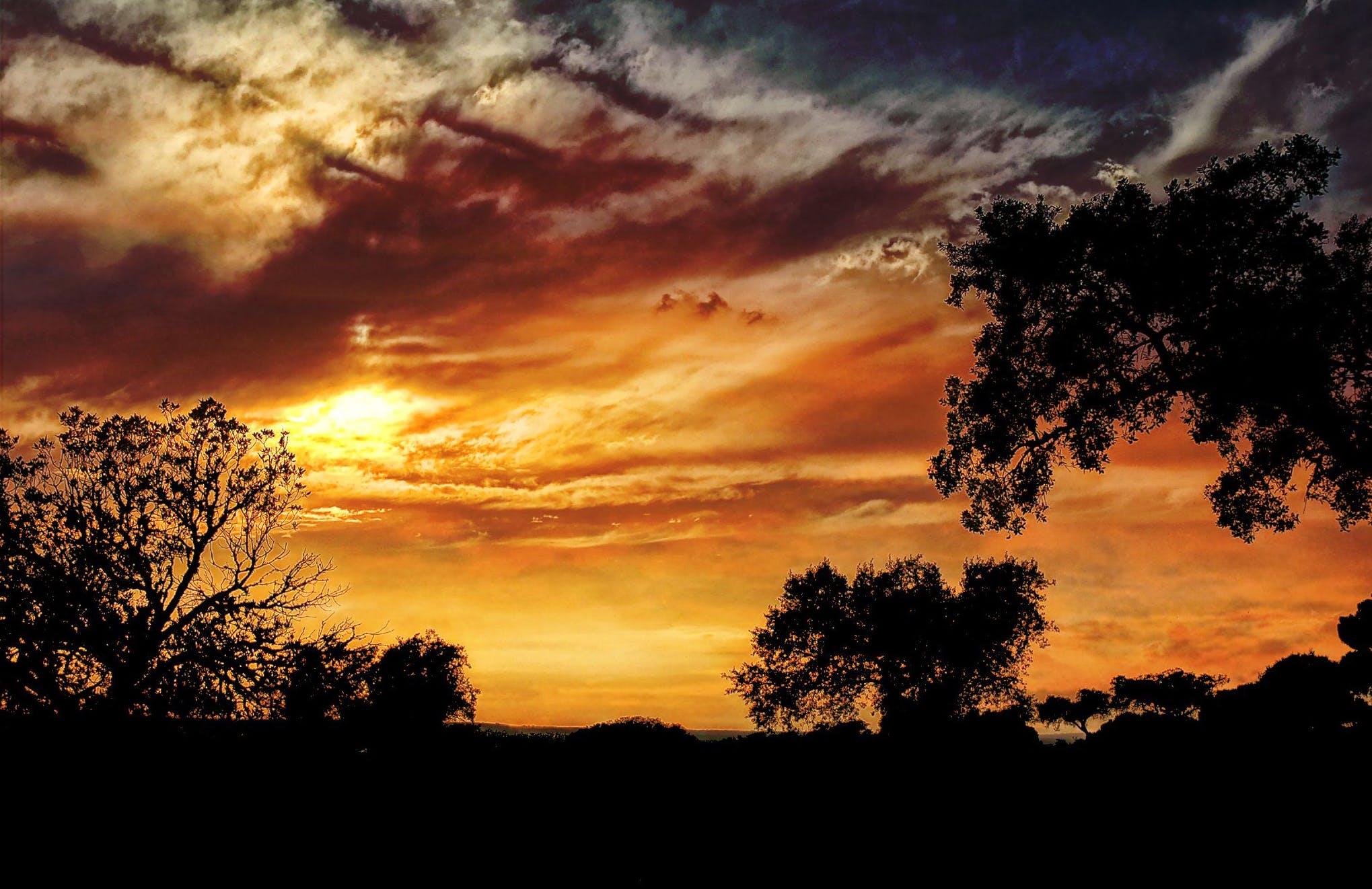 Free stock photo of alentejo, cloud, portugal, sky