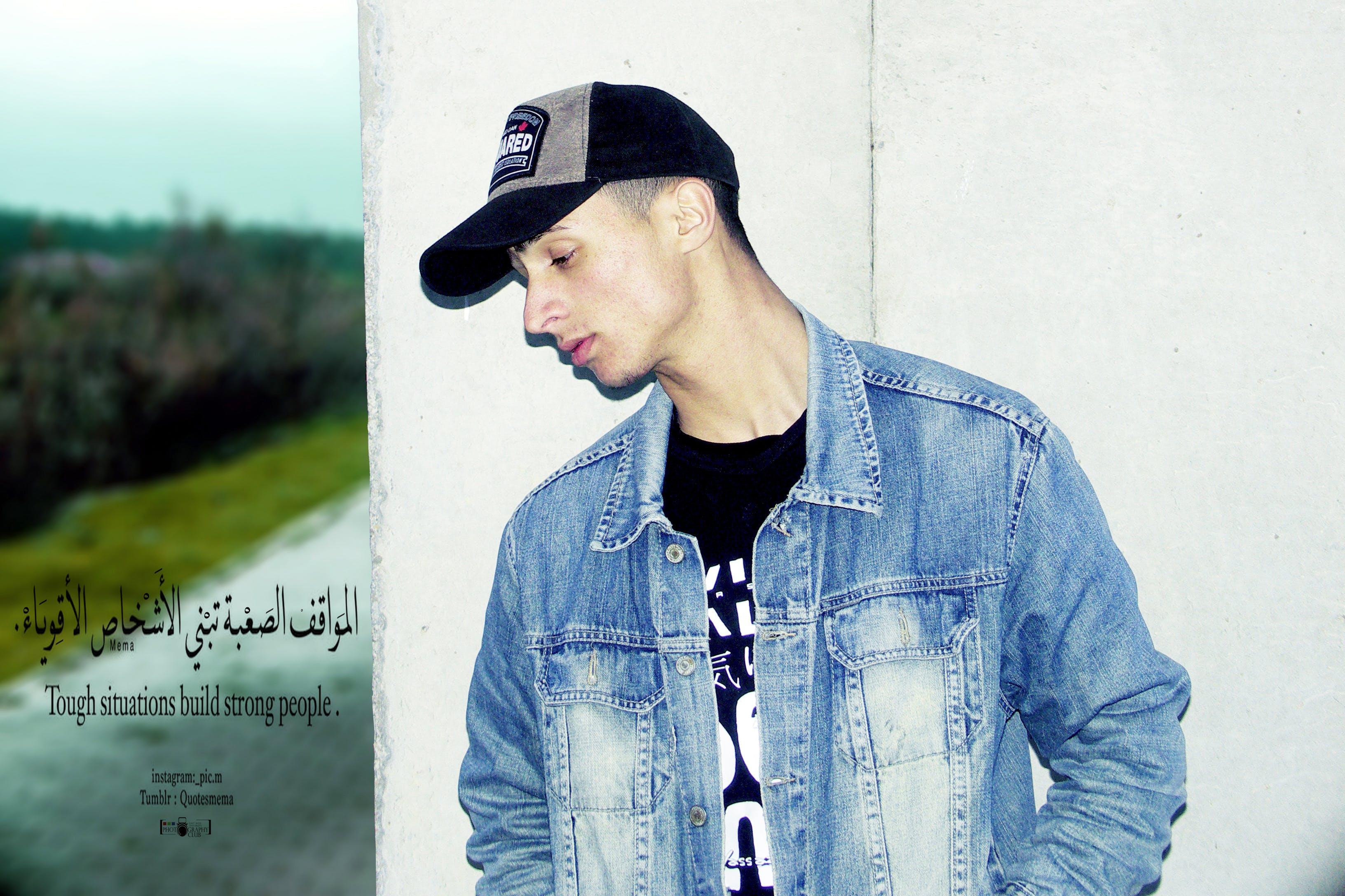 Free stock photo of arabian, arabic, cap, photoshoot