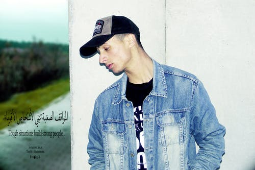 帽子, 配额, 阿拉伯 的 免费素材照片