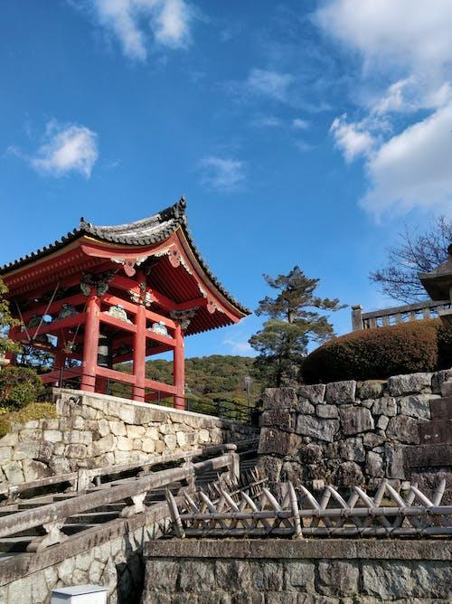 Foto d'estoc gratuïta de kiyomizu dera