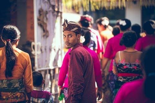 アジア, アジア人, カルチャー, ドレスの無料の写真素材