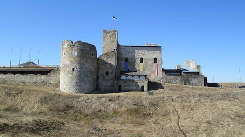 Free stock photo of castle, rakvere castle