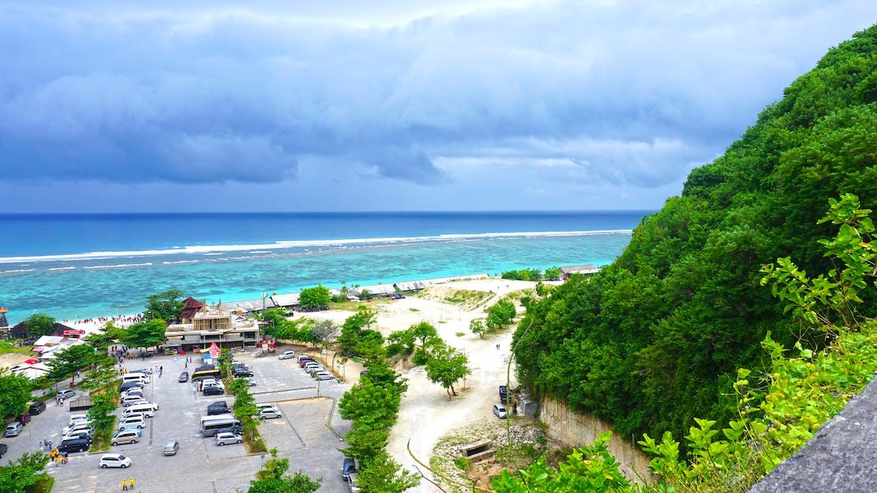 Free stock photo of bali indonesia, beach