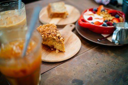 Imagine de stoc gratuită din brun, delicios, mâncare, masă