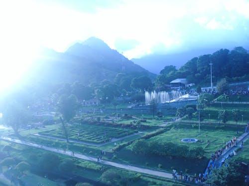 malampuzha, ケララ, ダムの無料の写真素材