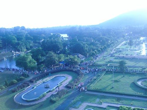Foto profissional grátis de barragem, kerala, malampuzha