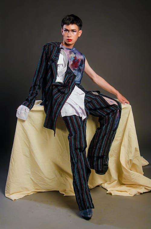 Foto d'estoc gratuïta de de moda, desgast, estil, glamur