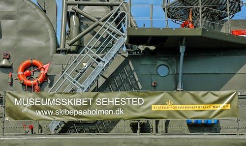 Безкоштовне стокове фото на тему «війна, військовий, військово-морські сили, Данія»