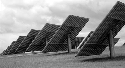 Безкоштовне стокове фото на тему «енергія, зелений, навколишнє середовище, панель»