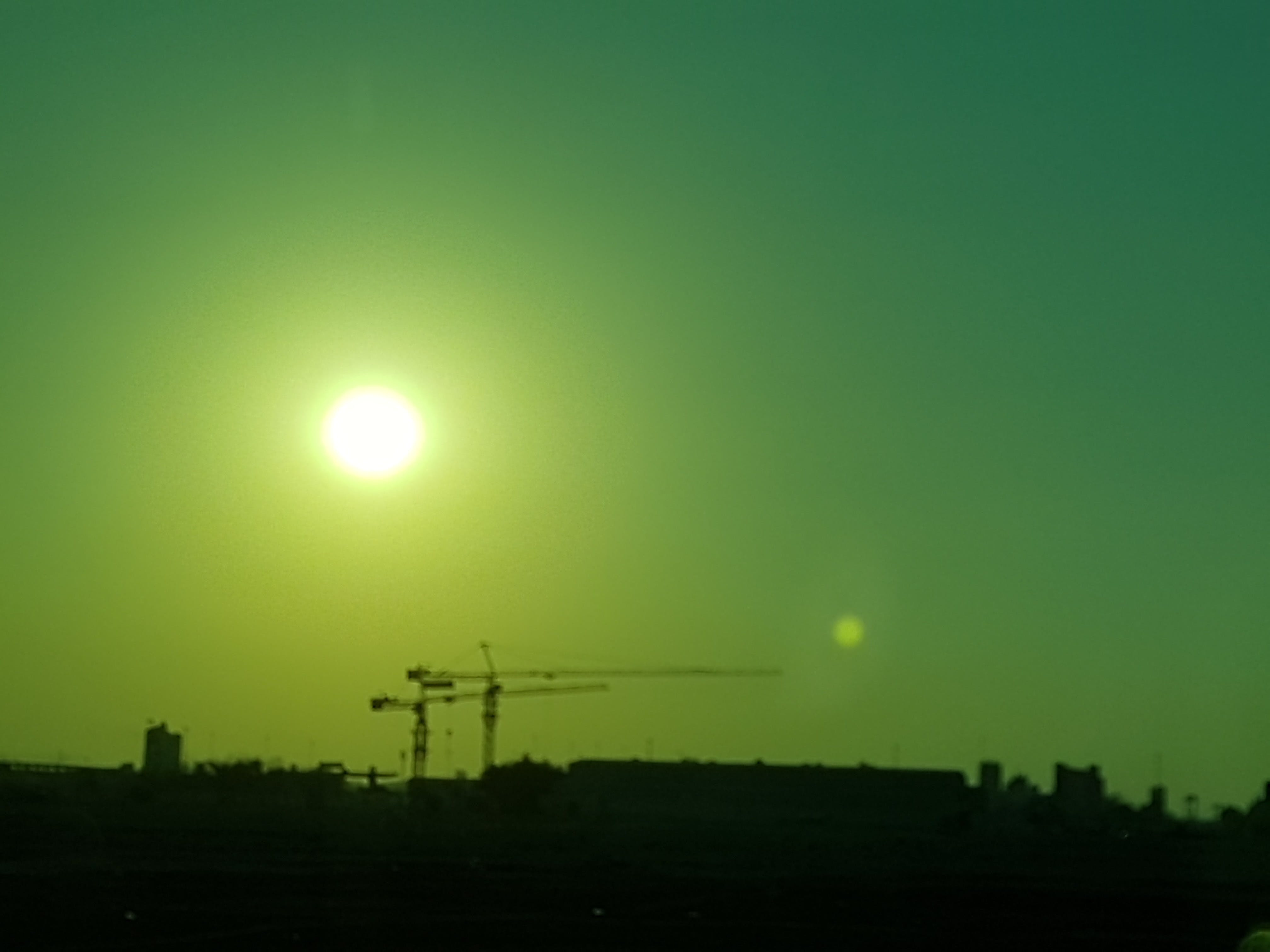 Free stock photo of evening, New city