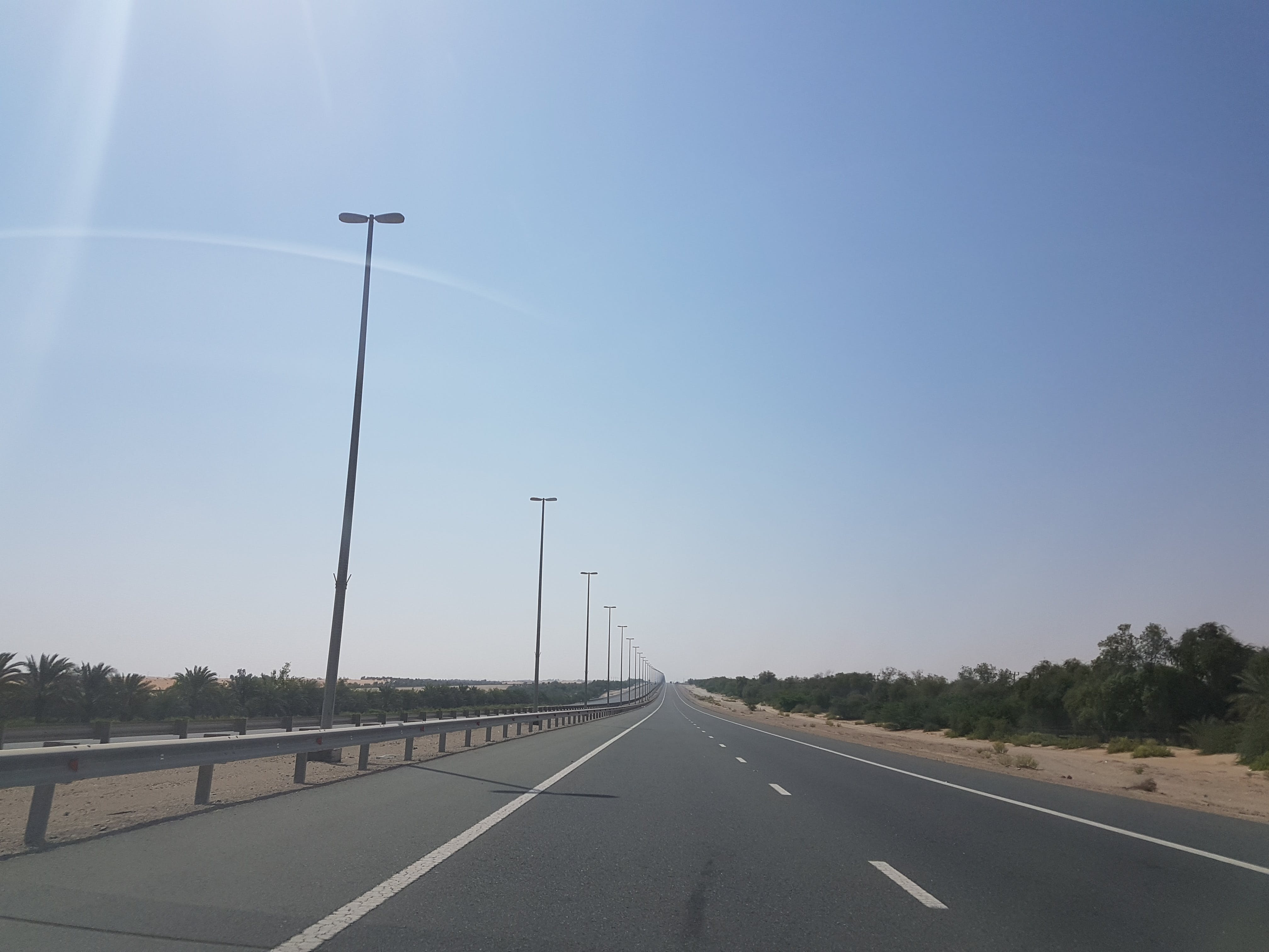 Free stock photo of highway, road