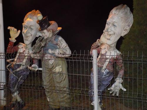 Ảnh lưu trữ miễn phí về nữa đêm, điêu khắc hoành tráng