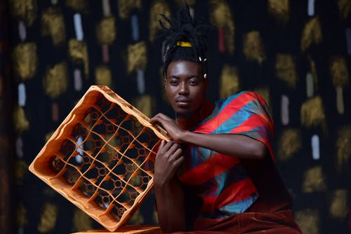 Foto stok gratis anak laki-laki, anak laki-laki Afrika, anak lelaki afrika, berbayang