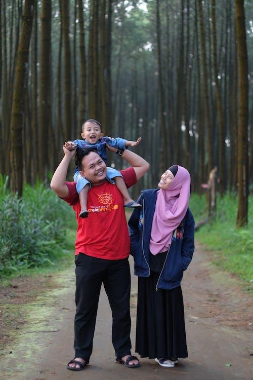 Kostenloses Stock Foto zu familie