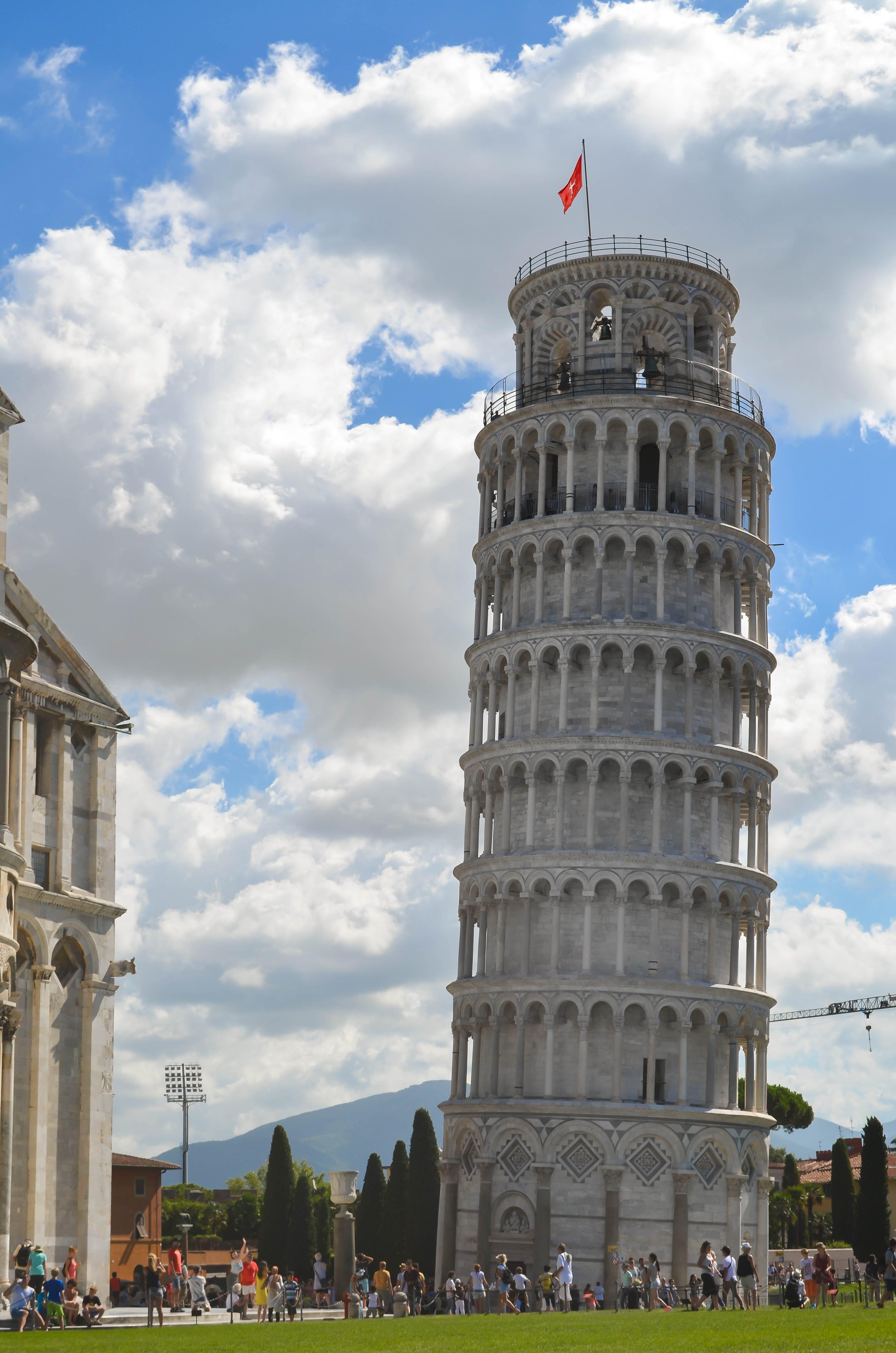 Gratis lagerfoto af berømte vartegn, italien, italiensk, tårn