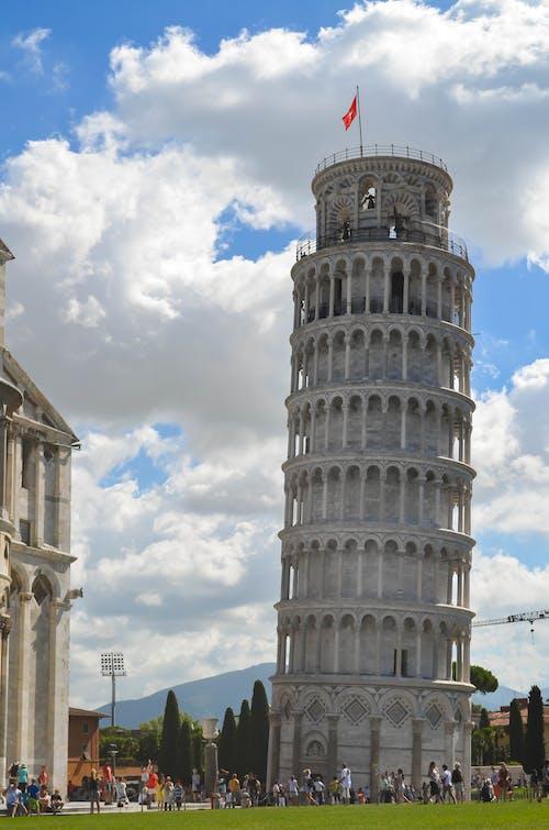 Ảnh lưu trữ miễn phí về dấu mốc nổi tiếng, mốc, người Ý, Tháp